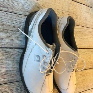 FootJoy Shoes - Fj FootJoy 11.5 M Golf Shoes White 58035